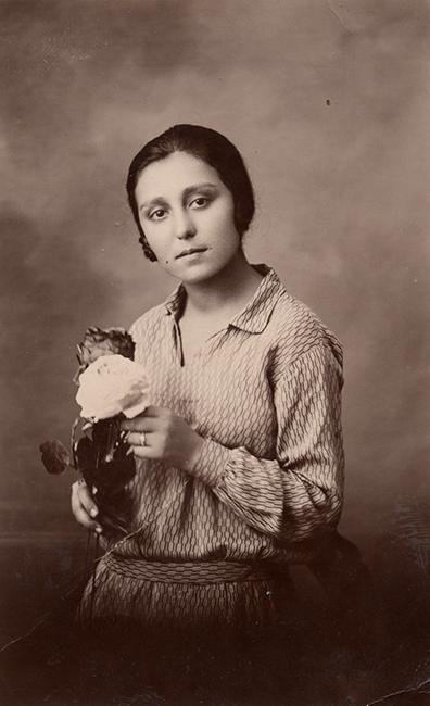 Haroutiun Derhagopian, ca. 1935