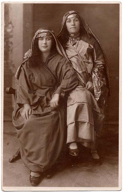 Haroutiun Derhagopian, 1930
