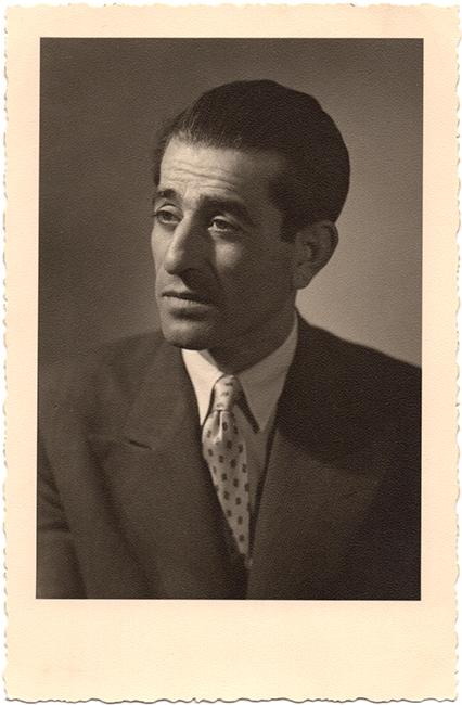 Kevork Derhagopian